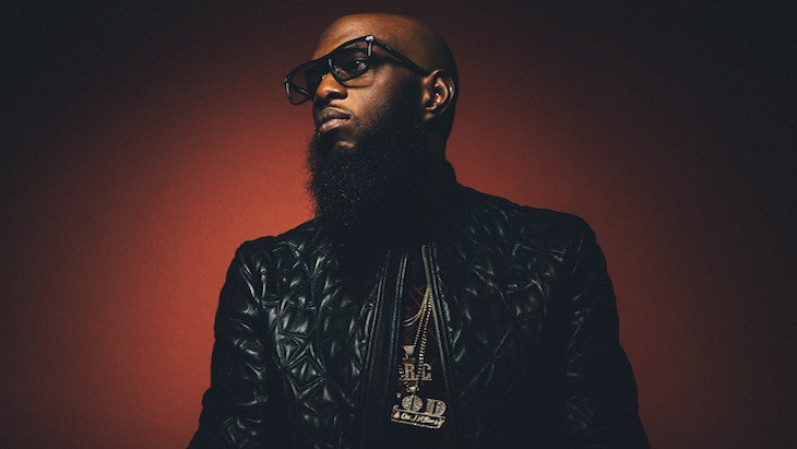 Freeway explains how one cypher changed his career and ultimately made him a Roc star ambrosiaforheads.com/2018/07/freewa… #ThinkFree @Phillyfreezer @RocNation