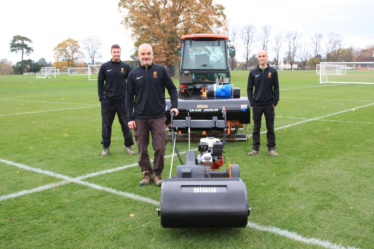 test Twitter Media - Grounds Manager at Shrewsbury School says @SISISMachinery Auto Rotorake needs to be seen to be believed https://t.co/D54NoqupxQ #sapcanews https://t.co/ntl8OM4phF