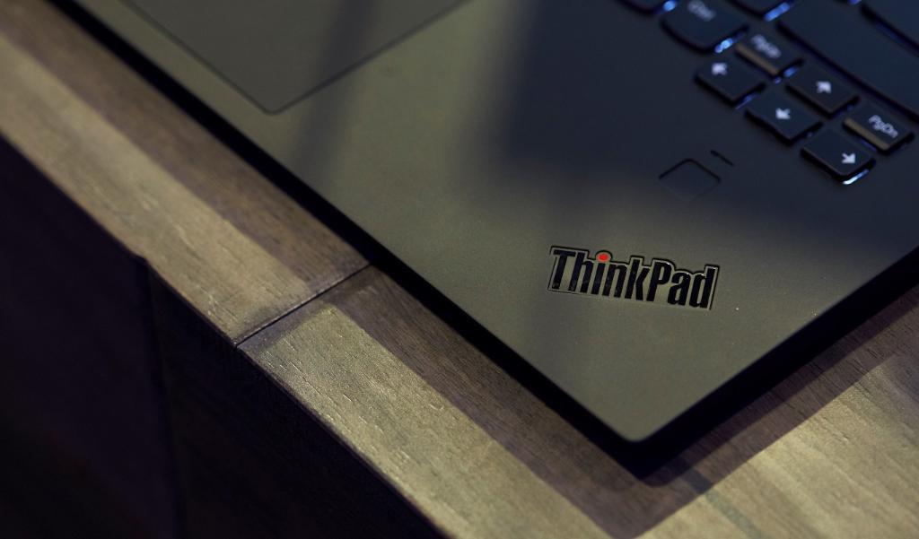 Got my first ThinkPad. #adulthoodin4words <br>http://pic.twitter.com/ZiA73PYYM9