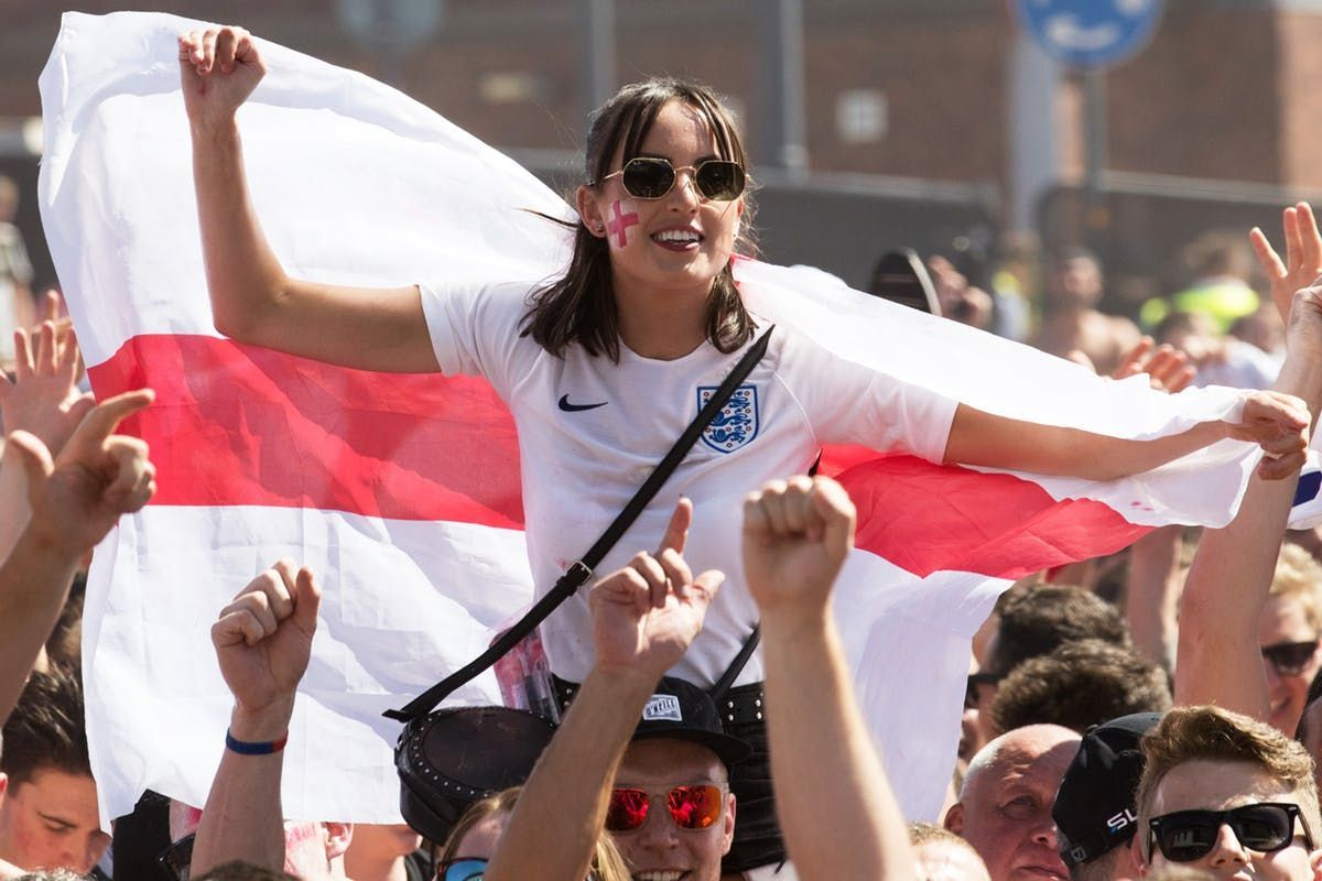 Ah, so that's what the 'It's coming home' chant means… https://t.co/J5M52tDPbB #ItsComingHome #WorldCup