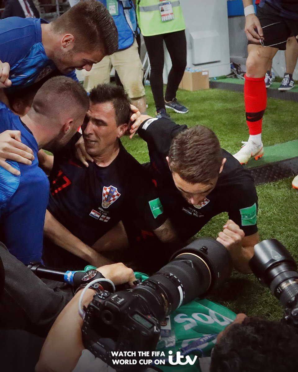 📸👀 Pure angles from this cameraman  #CROENG #CRO #WorldCup