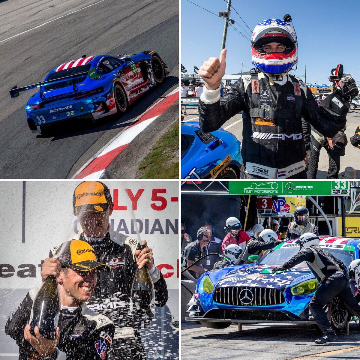 Bill riley racing