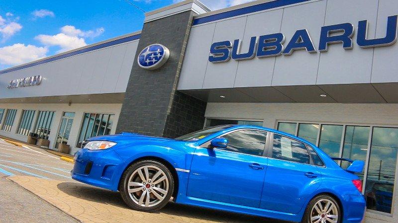 John Howard Subaru >> John Howard Motors Johnhowardcars Twitter