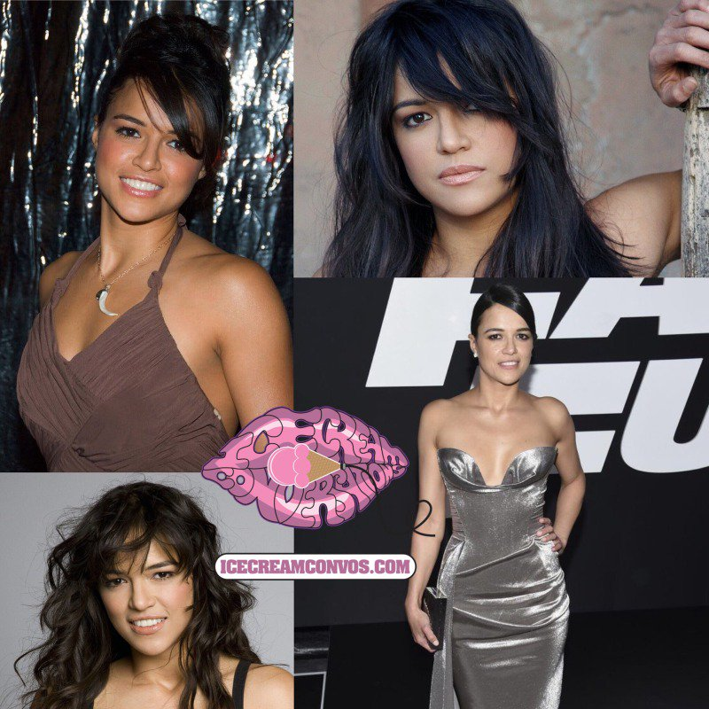 Happy 40th Birthday Michelle Rodriguez