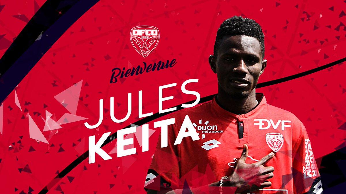 Jules Keita