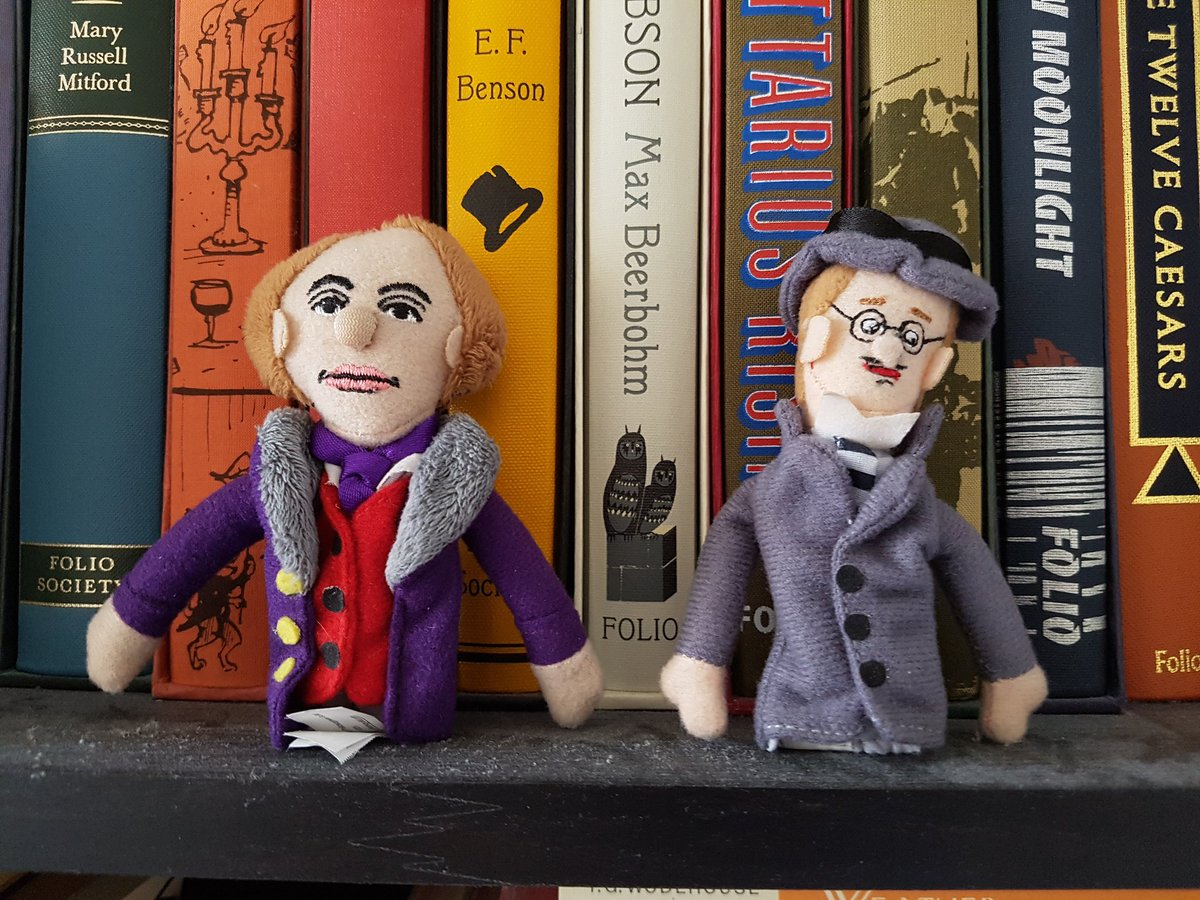 RT @H_A_T18 Mr Wilde and Mr Joyce are inordinately excited about #HonourAmongstThieves. They will undoubtedly be found propping up the bar @cornerHOUSEarts after every performance. Don't miss them. Tickets on @TicketSource. #Theatre #plays #playwrights #writers #OscarWilde #JamesJoyce.