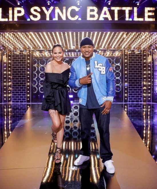 Congratulations to @LSB on their Emmy nomination for Outstanding Structured Reality Program! #LipSyncBattle #Emmys