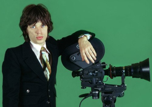 Rock N Roll Pictures's photo on Mick Jagger