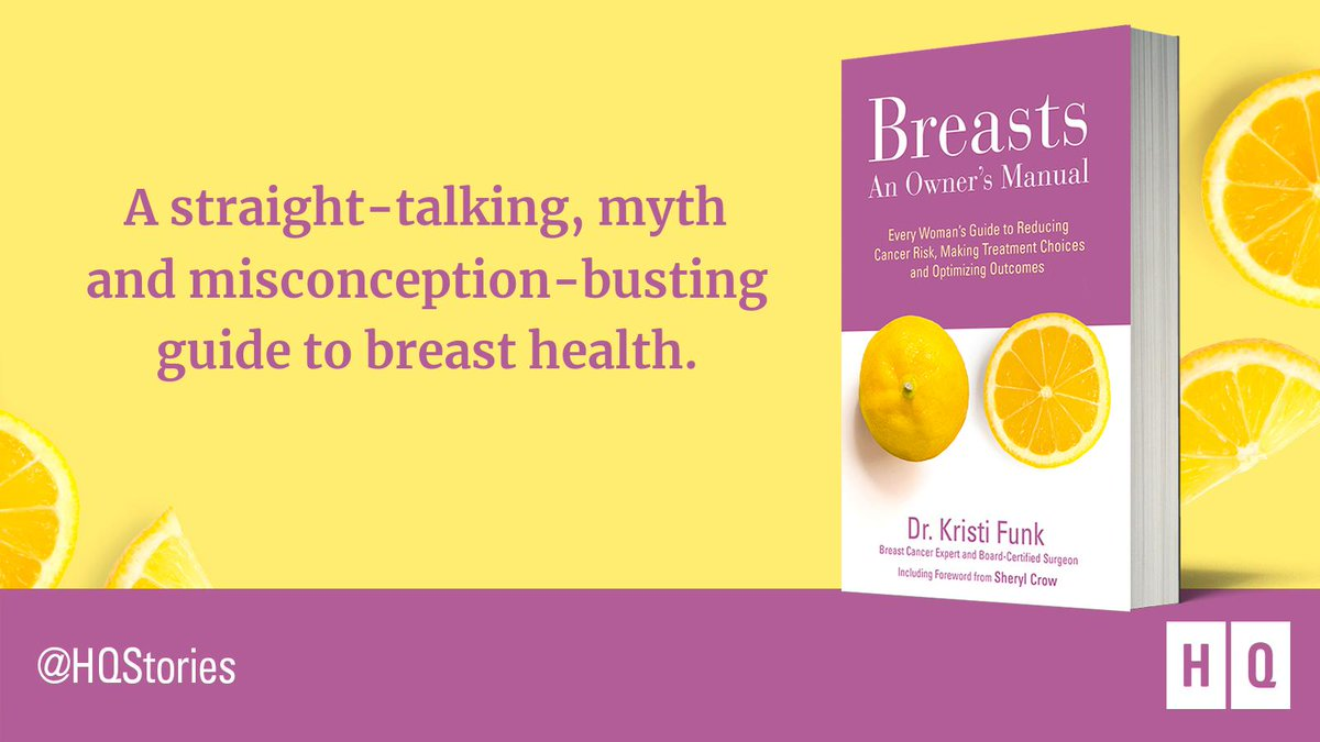 Congratulations on the UK publication of your book, Dr. Funk! #BreastManual