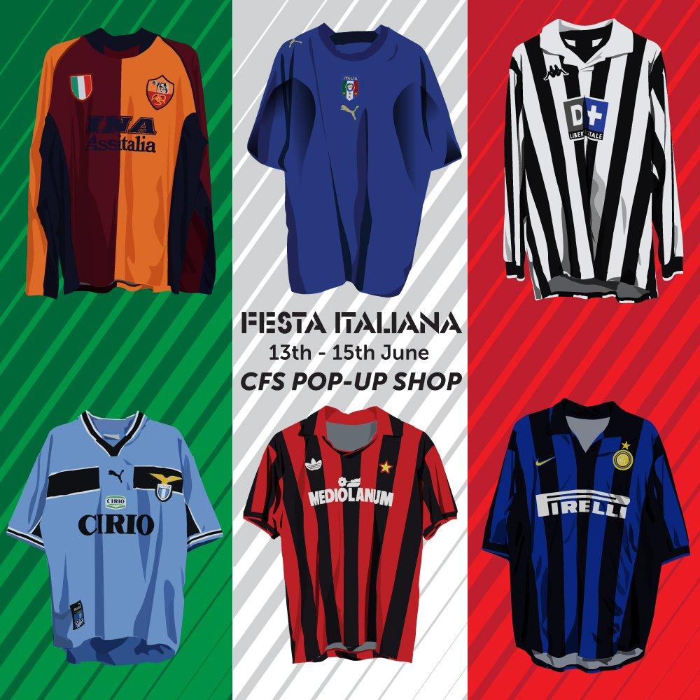 8e9740dcf Classic Football Shirts on Twitter