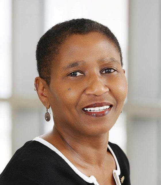 test Twitter Media - Michele Roberts '77 (@MRobertsNBPA) will serve a second 4-year term as executive director of @TheNBPA. Union President @CP3 announced her unanimous reelection on Tuesday. Congrats! 🏀 https://t.co/Nahq9dbOUs