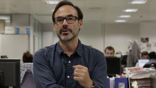 ÚLTIMA HORA | Fernando Garea será el nuevo presidente de la Agencia EFE https://t.co/BjEvTVUZvA