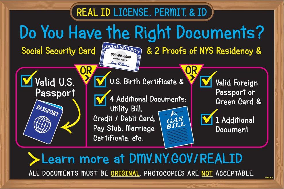NYS DMV on Twitter: