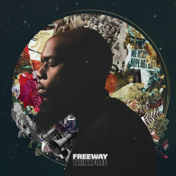 This new Freeway AKA @Phillyfreezer album is really dope, and the song Real One with @BJTHECHICAGOKID & @itskamillion is STRAIGHT LAVA. One of the best rap songs of the year no doubt.
