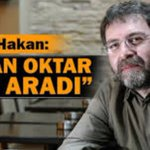 Ahmet Hakan Twitter Photo
