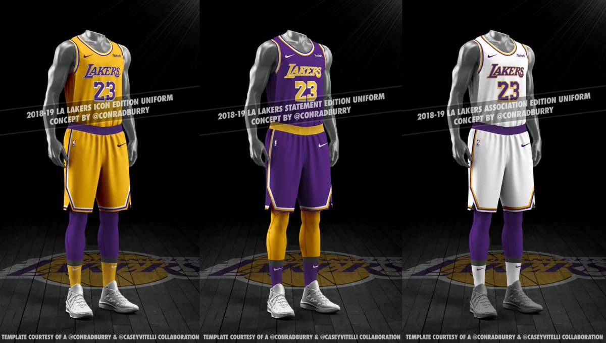 new product 8af6d 81125 Lakers Outsiders on Twitter: