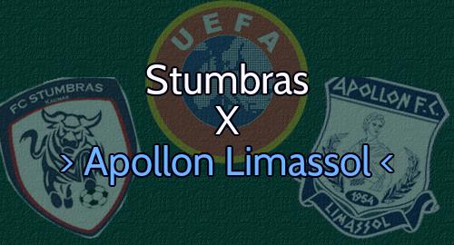 Stumbras VS Apollon LimassolApollon Limassol: 2.4€https://collbet.com?ref=twitter-post #football #Stumbras #ApollonLimassol #bet #tips  - Ukustom