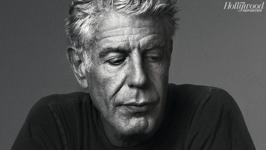 #Emmys: Anthony Bourdain posthumously nominated for @PartsUnknownCNN https://t.co/qB9pSiHqls https://t.co/iz9plIKvat