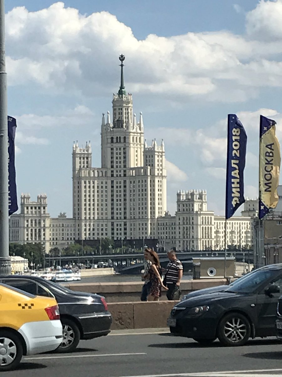 Stan Shemilt On Twitter Had A Good Trawl Around Moscow Today Didn T Rate It 11 Years Ago But S Truly Stunning Place