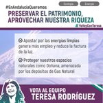 Doñana Twitter Photo