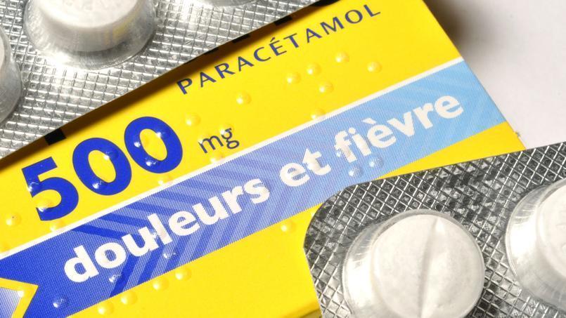 VIDEO - ⚠ Pourquoi une surdose de #paracétamol peut être mortelle 💊 >> https://t.co/0Uxj5WZ2tO