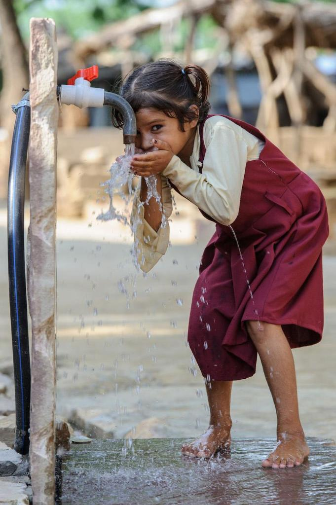 PepsiCo is providing access to clean drinking water to 16M people globally https://t.co/oM0Km5GusM https://t.co/dqZqZcE8yN