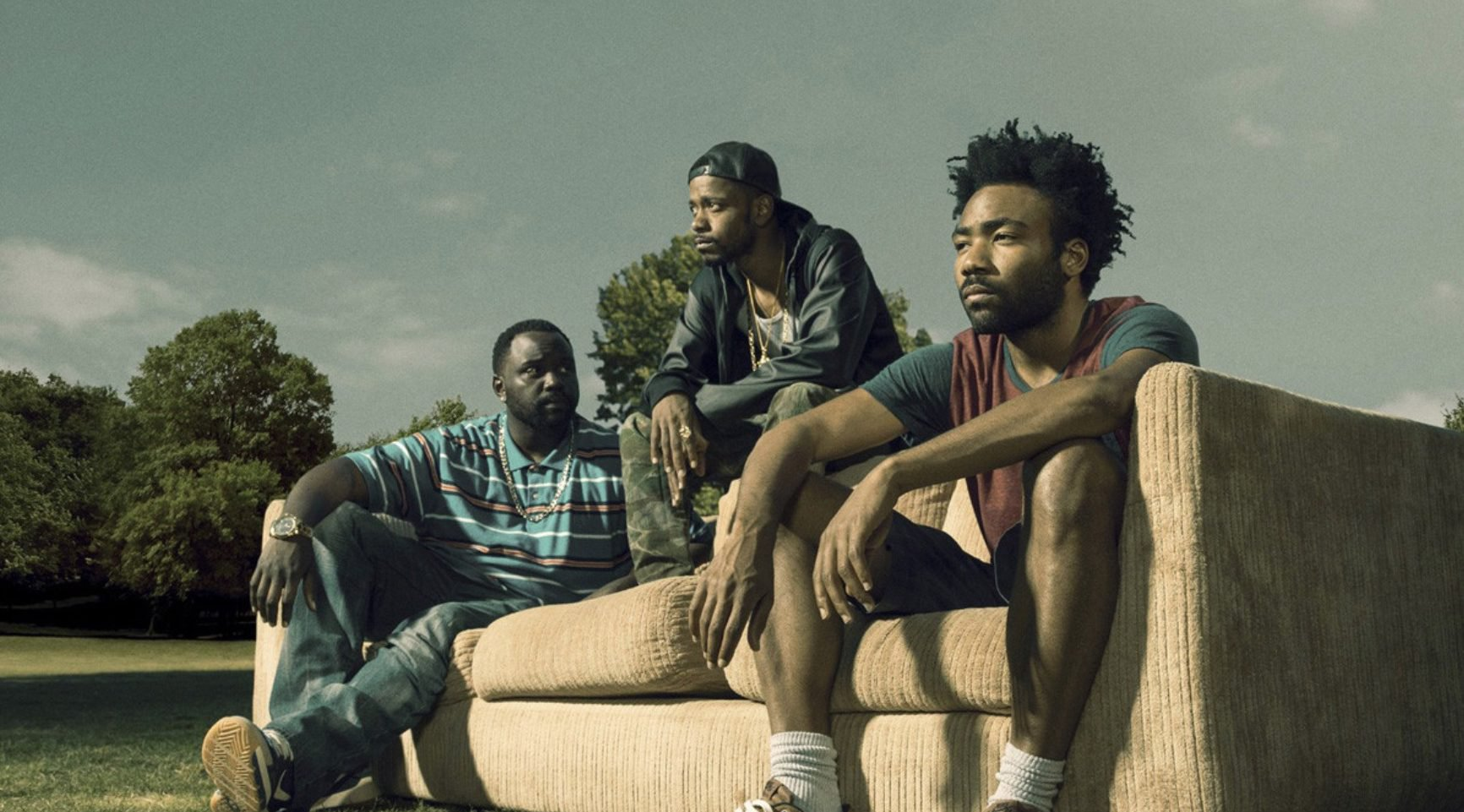 .@DonaldGlover's #Atlanta is the most-nominated comedy series this year with 16 nods https://t.co/PM7BVAm7Cc #Emmys https://t.co/X9G4DGUFgV