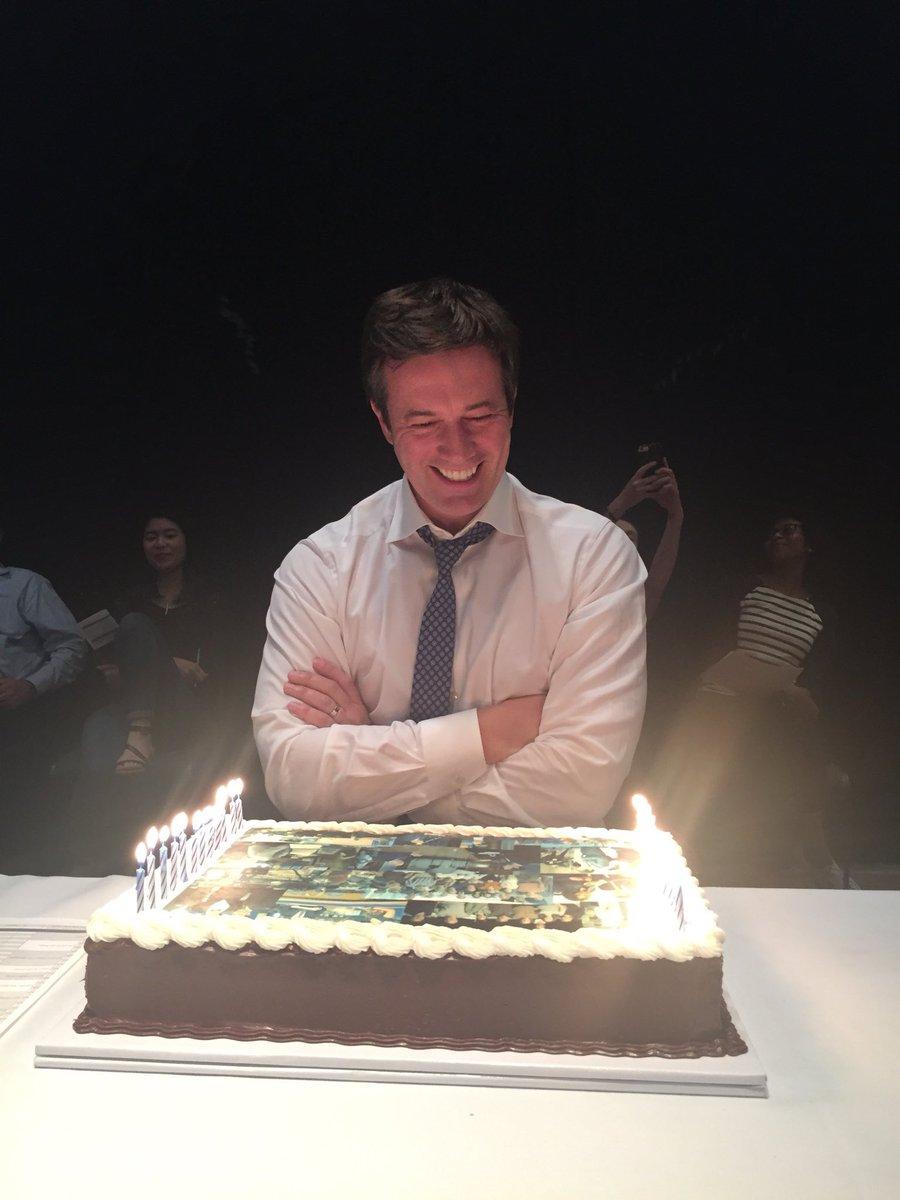 Jeff Glor On Twitter 43 Is A Weird Birthday