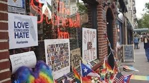 LGBT Rights Milestones Fast Facts via @CNN #ThursdayThoughts #LGBTproud Photo