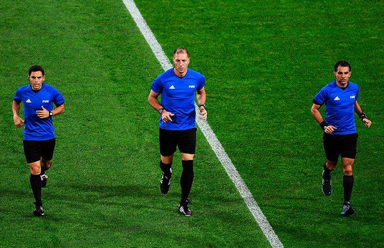 CONMEBOL.com's photo on #CRO