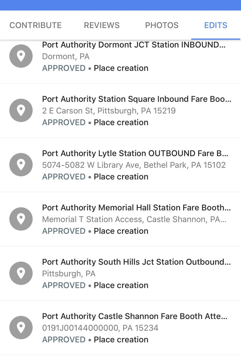 Not Port Authority On Twitter Ever Use Google Maps In Your Transit