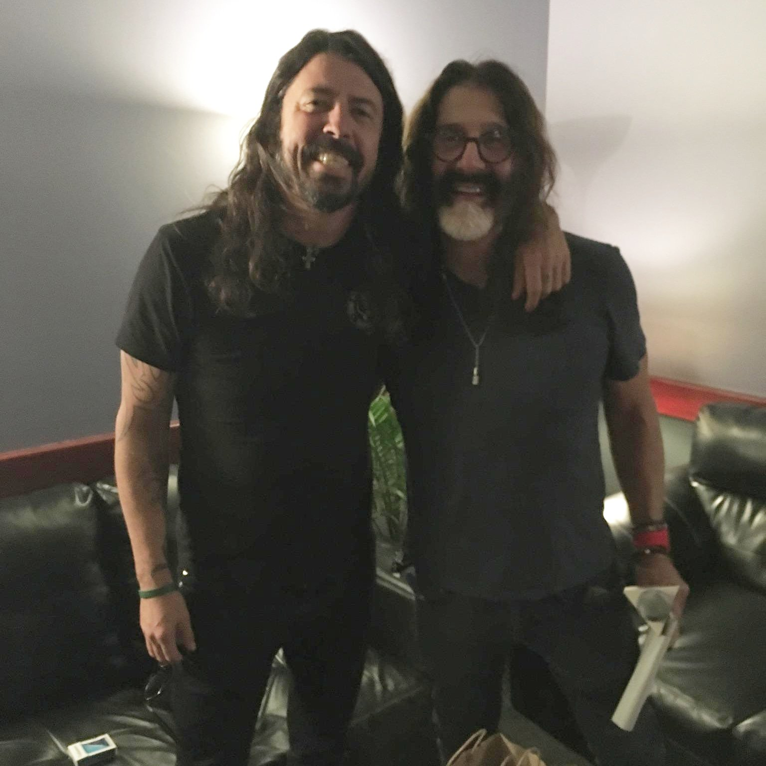 "93.3 WMMR On Twitter: ""Dave Grohl On MMR's 50th Birthday"