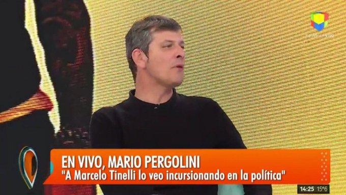 Pergolini Foto