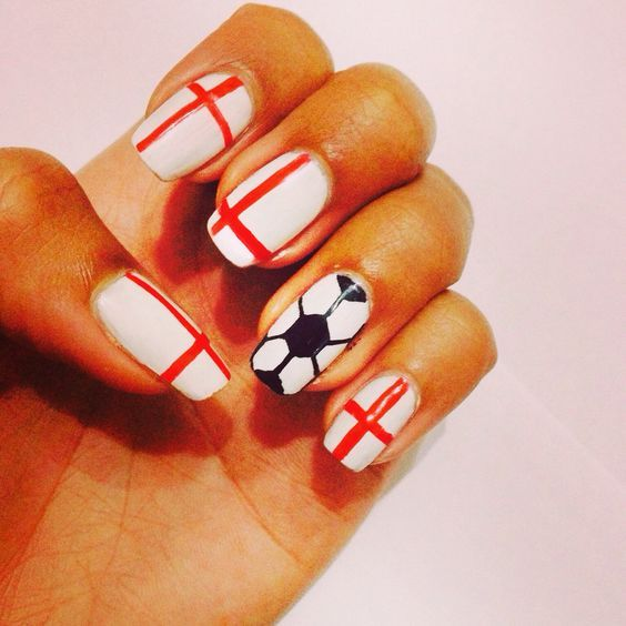 M & S Hair & Beauty's photo on #WorldCupSemiFinal