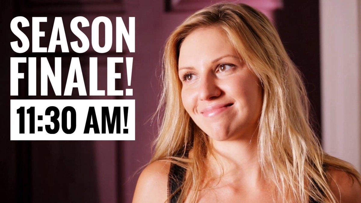 """Alison Whitney ashley alva on twitter: """"season finale! go watch! link in"""