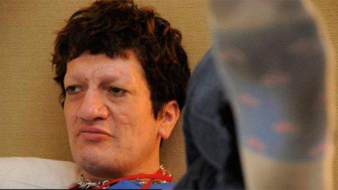 Está prófugo el cantante Pity Álvarez: lo acusan por un homicidio ocurrido esta madrugada en Lugano. Foto