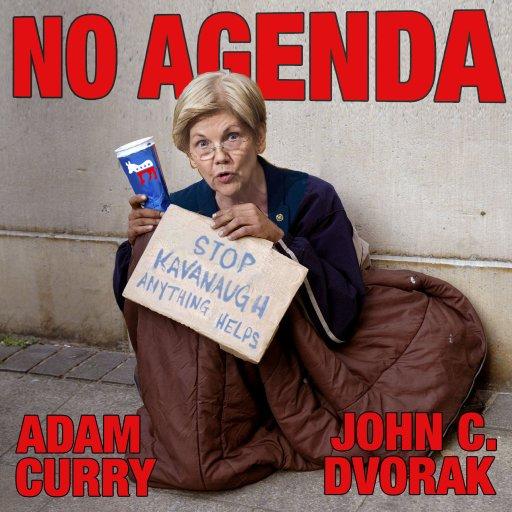 No Agenda Episode 1050 - 'Chip In!' https://t.co/cQ5FxzKzg2 https://t.co/LnMflc5CMT