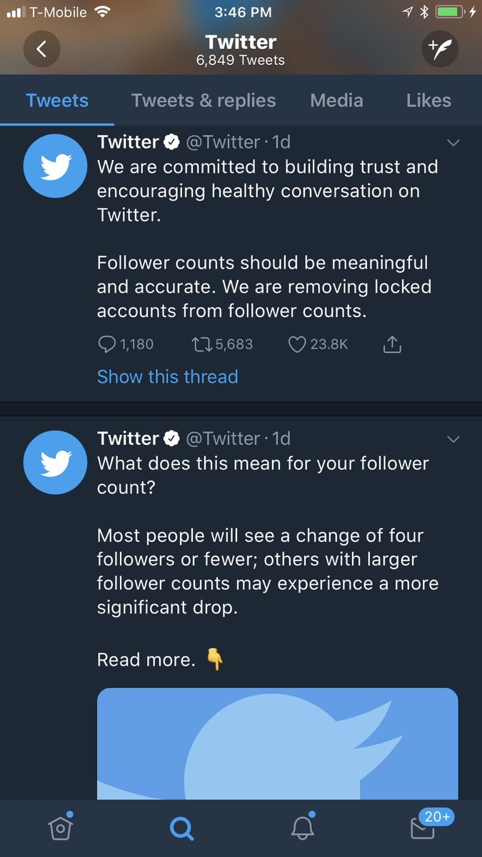 Thank you @twitter @jack for the #TwitterPurge | No more bots, fake/spam accounts!! We all lost some followers today. (RETWEET) & comment with how many followers you lost during the  | I lost 2.1 Million 🤦🏾♂️🤦🏾♂️🤦🏾♂️