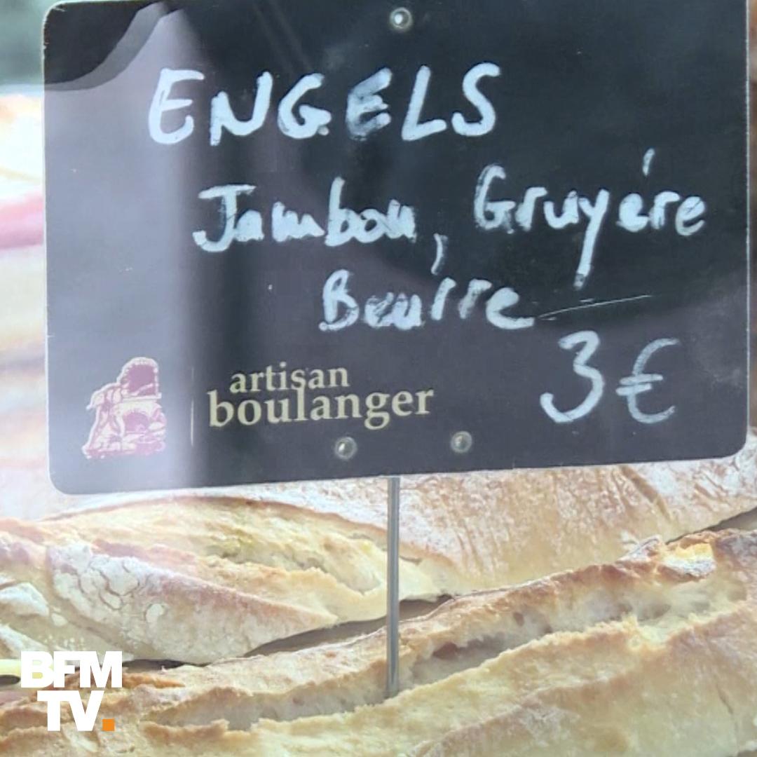 """À Montreuil, acheter du pain """"anar"""" dans une boulangerie autogérée"""