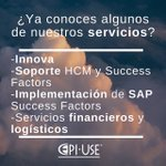 Pregunta por la solución indicada para las necesidades de tu empresa, contáctanos en https://t.co/fpMmyEHr0S #epiuse #sap #sapmexico #sappartner #solucionessap #focoensap #AccesoSeguro #productividad #sapcloud