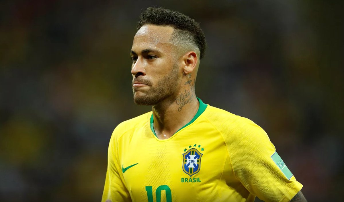 Real Madrid manda representante a Santos para negociar com o pai de Neymar https://t.co/7PpCy7tTB2