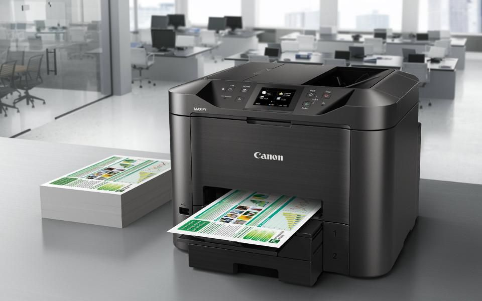 Which printer is right for your small business? https://t.co/88xxmgqZXn #ForbesFinds https://t.co/2RDYN7o43V
