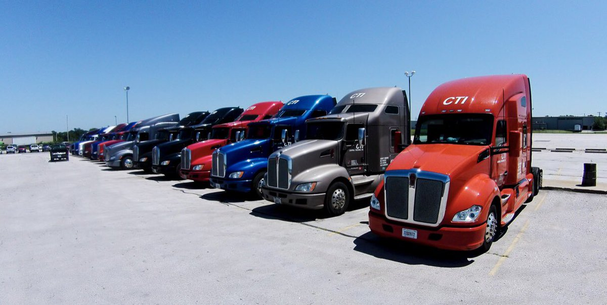 Central Trucking Inc Ctirecruiting Twitter