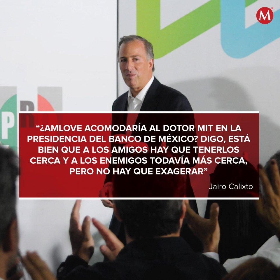 [@PoliticaCero_] ¡Que no les caiga la 'masacroata'! La columna de @jairocalixto https://t.co/K026orWKju https://t.co/08fCkFtpw6