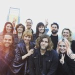 Image for the Tweet beginning: @theheadandtheheart toured with the Willie