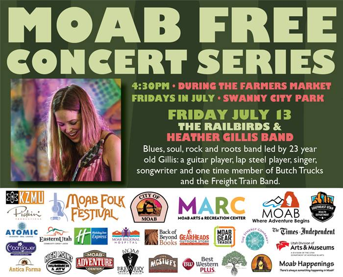 City Market Moab >> Discover Moab On Twitter The Moab Free Concert Series