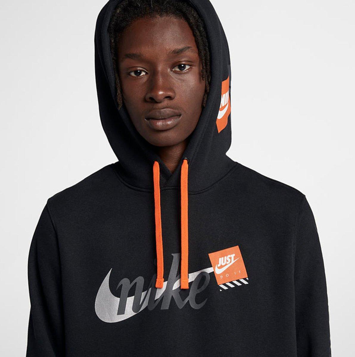 nike hoodie eastbay