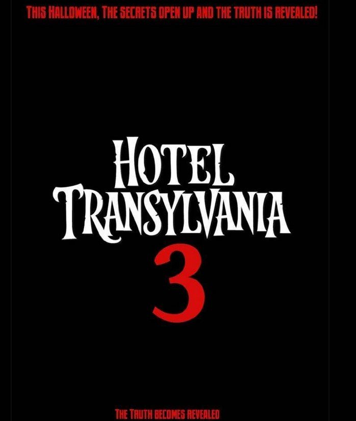 Movie Hotel Transylvania 3 Summer Vacation 2018 Online Free