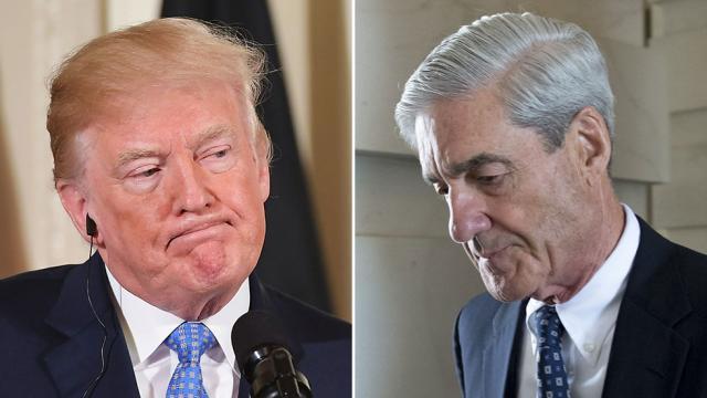 Majority of voters want Mueller to take his time on probe https://t.co/29WUjK8HXP https://t.co/KiYI6W1uOT