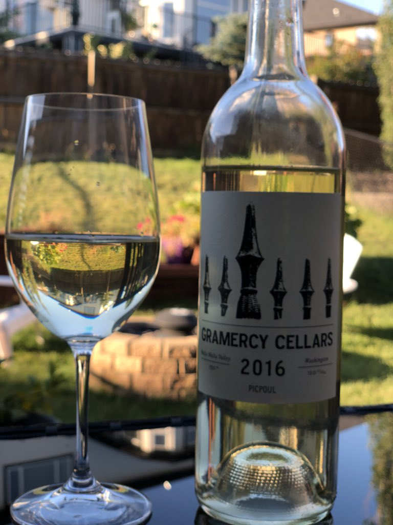 3 replies 1 retweet 15 likes & Gramercy Cellars (@GramercyCellars) | Twitter